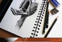 Art / by Ana Gomez Montes