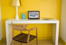 Office / by Teri [a foodie stays fit]