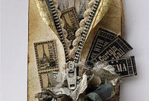 Altered Art / by Mimi Hornberger