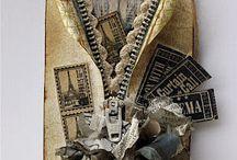 Altered Art / by Mimi Hornberger