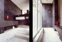 bath room / by Sei XXX