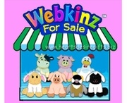 Webkinz @ Hearts Desire Gifts / Find the latest Webkinz at Hearts Desire Gifts.  Our website is:  www.heartsdesiregifts.biz / by Hearts Desire Gifts