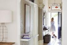 ARI   HALLWAYS / by Andrea Rodman Interiors