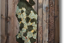 Knitting & Crochet / by Lila Musikov