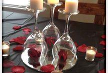 Wedding Ideas / by Kelsey Annas