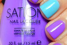 Nails / by Liz Sopha