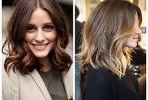 HAIR / by Chrissy Maiorino