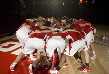 Badger Women's Basketball / All the news of University of Wisconsin women's basketball  / by Wisconsin Athletics