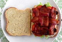 Bacon / by Annabelle Anderson