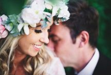 Bride and Groom / by Wedding Guide Asia (WGA)
