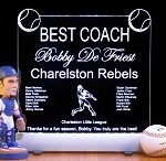 Coaches Gifts / by Signs Remembered