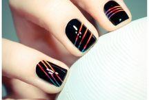 Nail Art / by Sherry Rountree Richardson