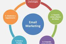 Marketing / by José Carlos García Corpus