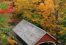 New England To Do List / by Jessica Pyritz