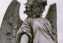 ANGELS / by Finishing Touches
