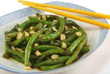 Thai Recipes / by Connie Morgan