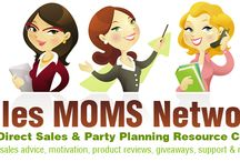 Home Business Rocks! / by Linda Petersen