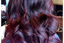 Hair Styles / by Lauren Elizabeth