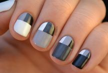 Pretty Nails  / by Maureen O'Hara