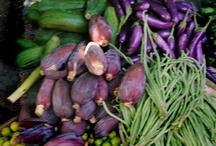 food markets / by barbara viganò