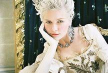Marie Antoinette  / by Julia Forster