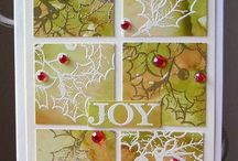 Christmas Cards / by Marsha Bichler