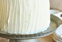 Food - Cake / by Chris @ Postcards & Pretties