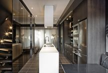 Interiors: Residential / by Sincerely Fiona