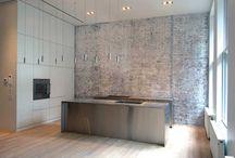 Kitchens / by Carson Kressley