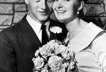 Famous Couples / by Donna Cecchini