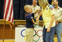 Cub Scout Tips / by The Cub Scouts