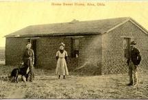 New Home Alva Oklahoma / by Ivanna Willis