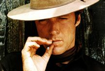Clint Eastwood / by Classic Movie Hub