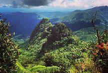 Puerto Rico / by Mad Katigan.