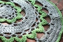 Crochet / by Heather Mclaughlin