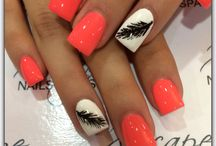 Makeup & Nails / hair_beauty / by Bookworm Awesoome