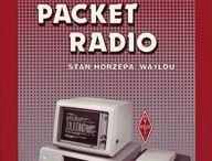 Ham Radio / by Morris Elkins