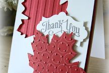 papercraft / fall / by Jovial Snippets