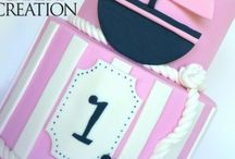 Savanah's 1st birthday / by Misty MacMillan