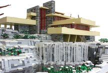 Lego love  / For my Lego addiction! / by Robin Yoho Retzler