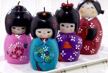 Dolls / by Vicki Sun