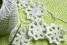 Crochet / by Donna Gilchrist
