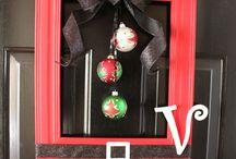 Christmas / by Amy Moffitt Veach