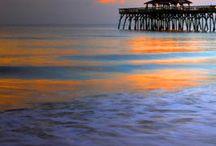 Myrtle Beach / by Joshua Greene