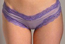 Clothing & Accessories - Panties / by Dan Bachan