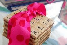 gift ideas / by Courtney Cloe