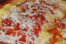 Pasta Dinners / by Mollie Hortman