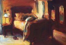 Paintings / by Pamela Kaiser