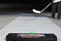 HockeyShot Product-line / by HockeyShotStore