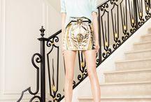 Fashionista / High fashion picks / by Ivana Urošević (Vanai)